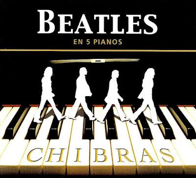 Hommage à Abbey Road CAPA