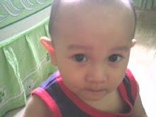 Anas 8 Bulan