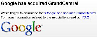 Google relaunches GrandCentral