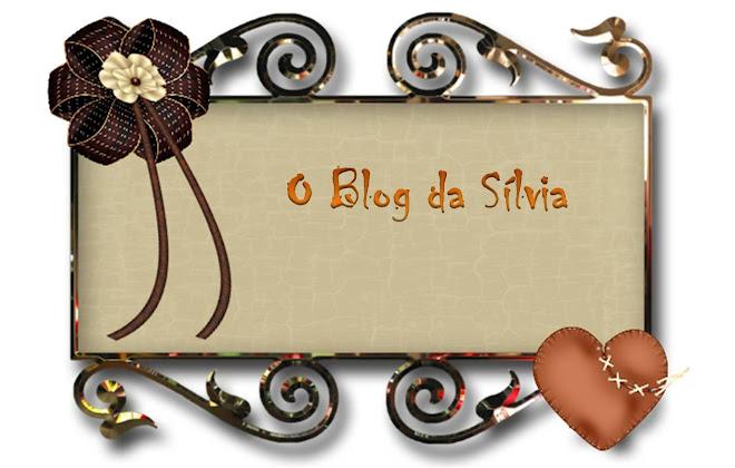 O Blog da Sílvia