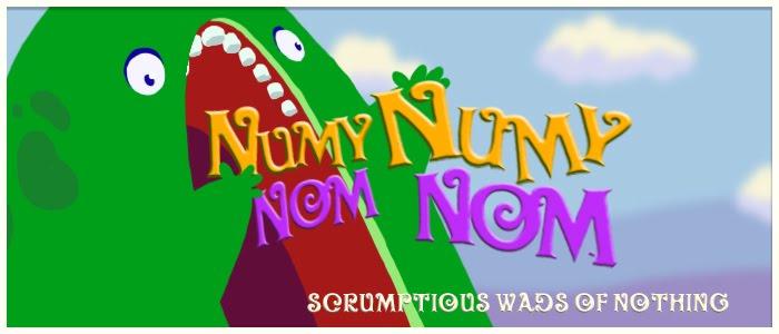 NumyNumyNomNom