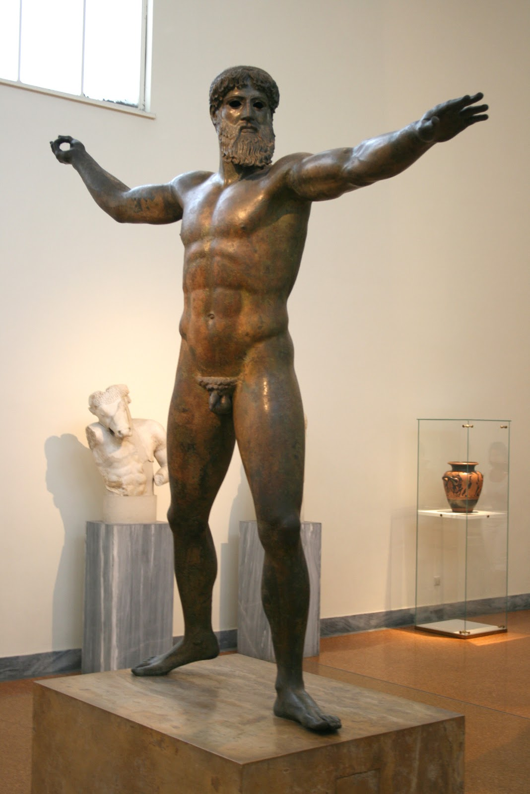 literatura clasica griega y romana: