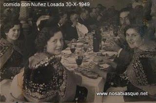 Candelarias en la Fonda de Simón