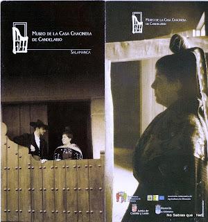 Museo Etnográfico de Candelario
