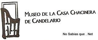 Logotipo del Museo etnográfico de Candelario