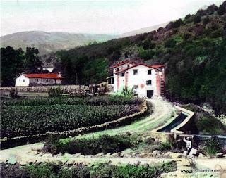 Los Molinos de Candelario Salamanca
