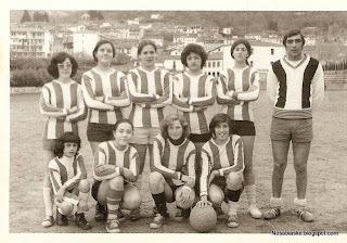 Candelarias futbol Club