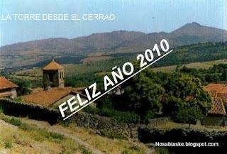 Candelario desde el Cerrao