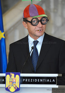 Basescu tocilar