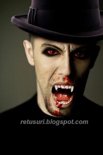 Vali Barbulescu - Vampir