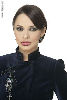 Andrea Marin Banica - Jolie