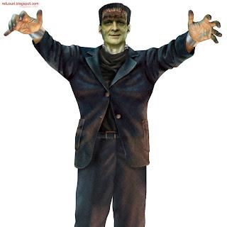 Teodor Stolojan - Frankenstein