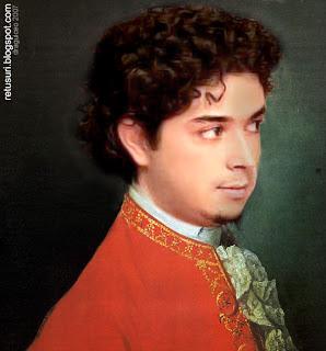 Marius Moga