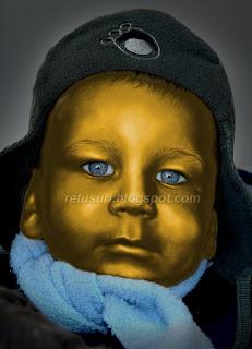 Copilul de aur