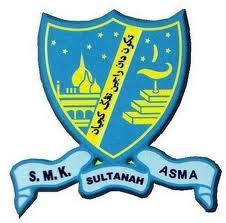 SMK SULTANAH ASMA