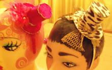 Hair Accessories and Embellishments....