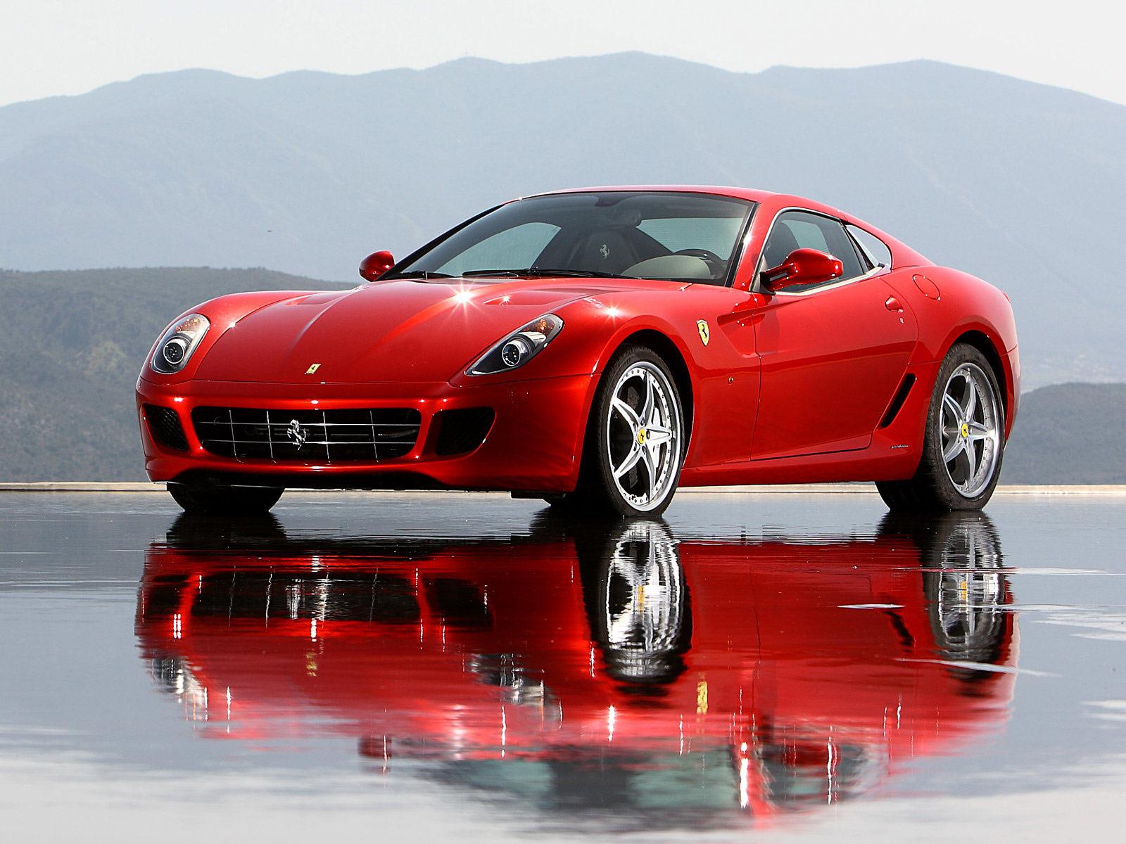 car forum car brand car review ferrari 599 gtb fiorano hgte 2010. Black Bedroom Furniture Sets. Home Design Ideas
