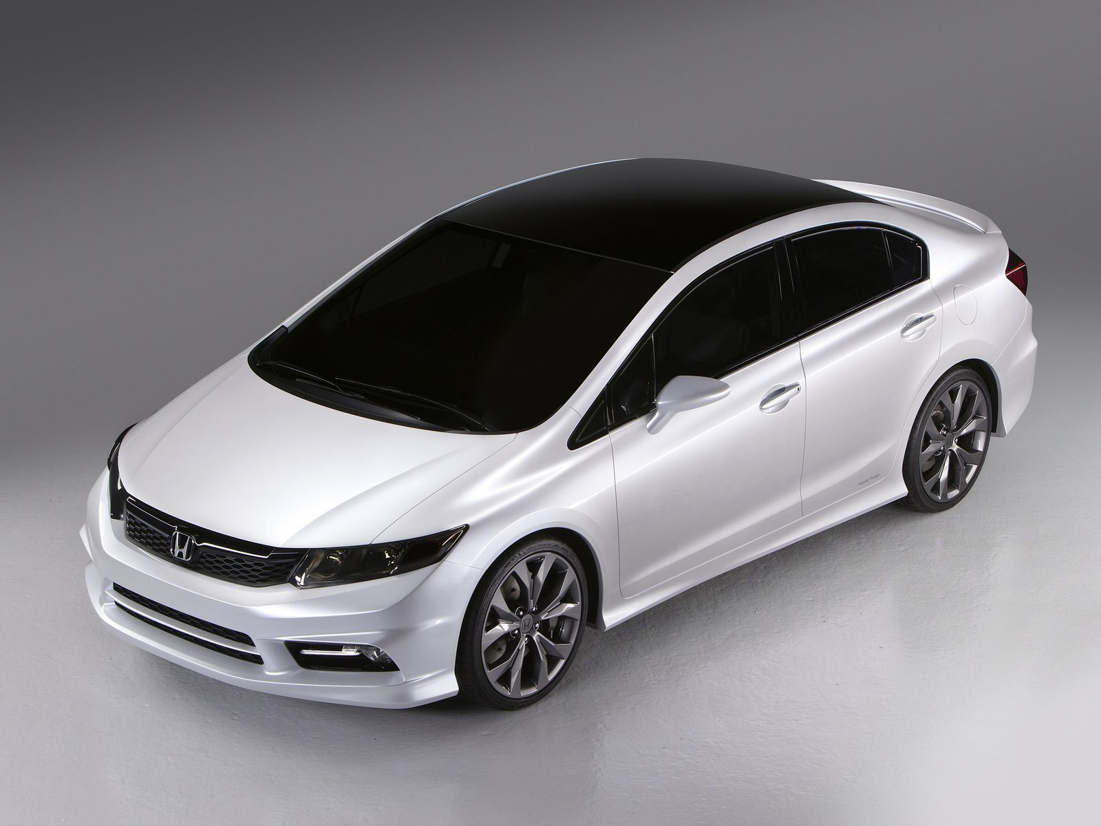 2011 Honda Civic Concept Car Photos Accident Lawyers Info