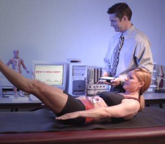Preferência entre médicos e fisioterapeutas