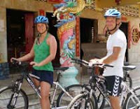 Thailand Bike Tours