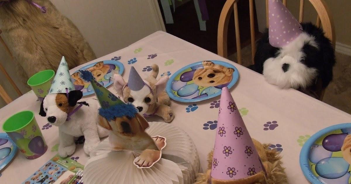 Waltzing Matilda Shortcake 39 s Puppy