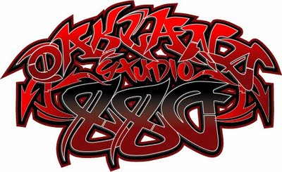 Create Graffiti Fonts