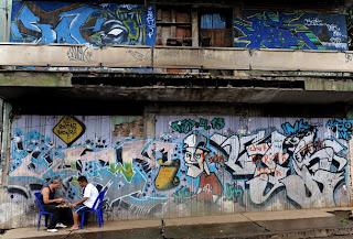 wlidstyle graffiti - balado de martha