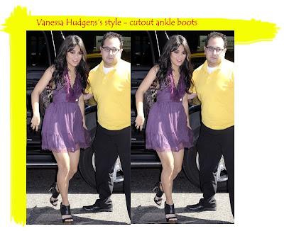 http://celebrityfashion.com.au/VANESSA-HUDGENS-Cut-out-Ankle-Boots-P645308.