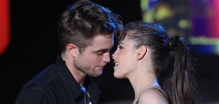 MTV Best Kiss 2010