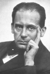 Walter Gropius Picture