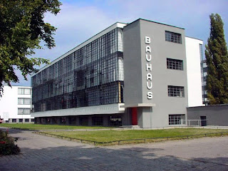 Bauhaus - Building School Picture