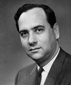 Theodore Maiman is the Inventor of First Laser
