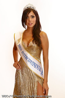 Miss Intercontinental 2008 Photo Shoot
