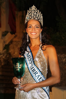 Miss World 2009 Kaiane Aldorino's Photo