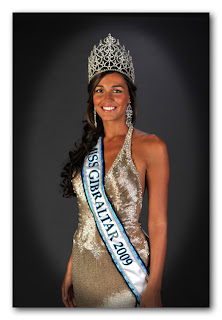 Kaiane Aldorino - Miss World 09 Winner