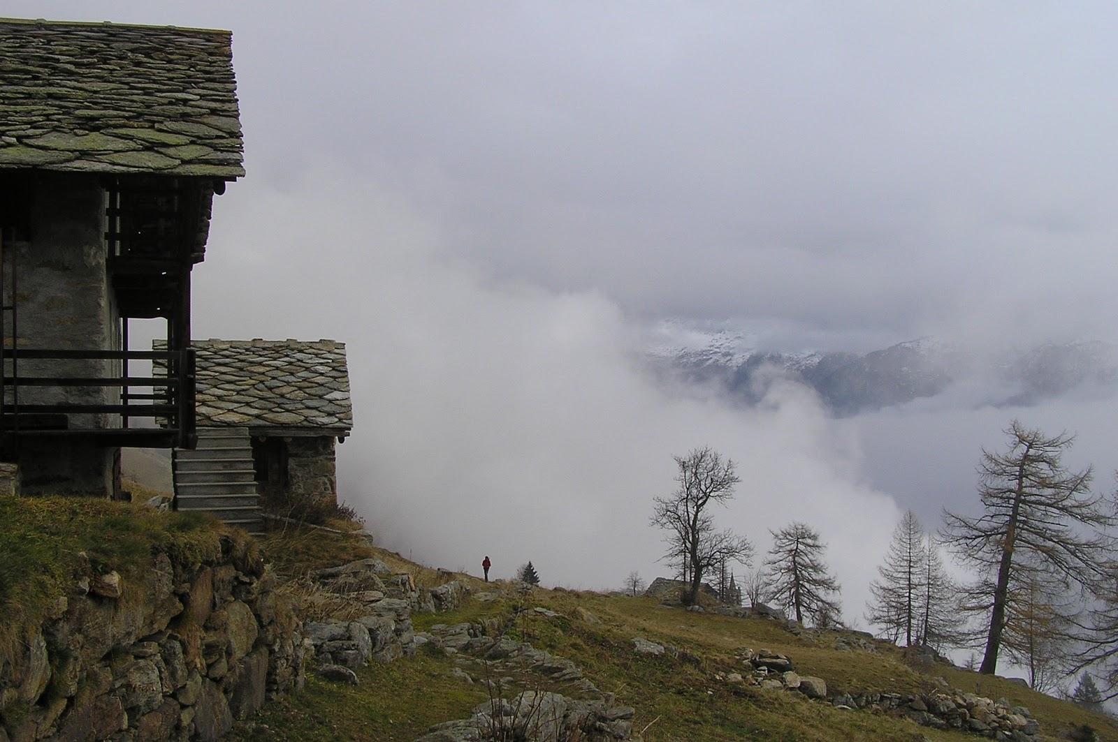 Malati di montagna homines dicti walser un popolo nel cuore delle alpi - Riscaldare velocemente casa montagna ...