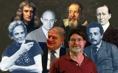 scienziati famosi