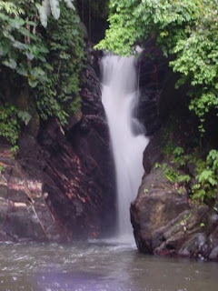 places to visit in trinidad paria waterfall