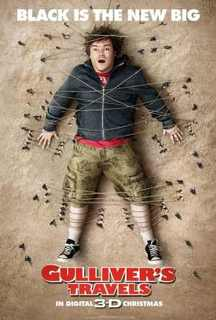 Gulliver's Travels (2010) Watch Online