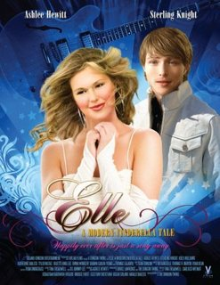 Elle: A Modern Cinderella Tale movie