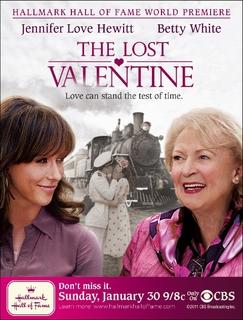 El San Valentin Perdido (2011)