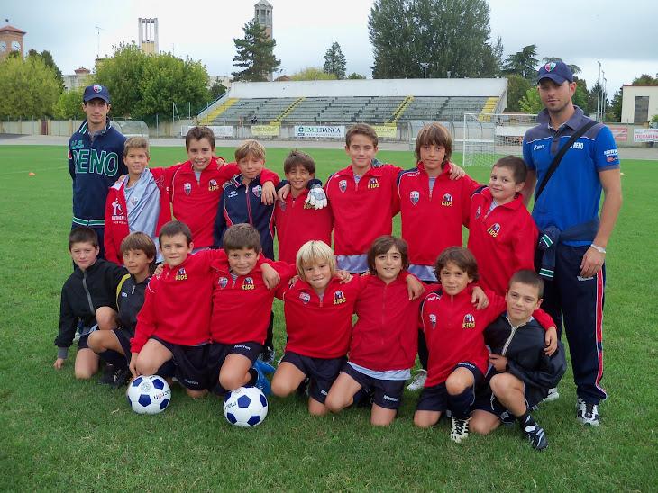 Pulcini 2001 stagione 2010/2011