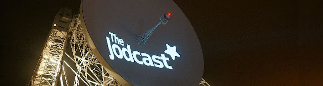 The Jodcast Astronomy