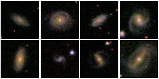 galaxy zoo galaxies astronomy