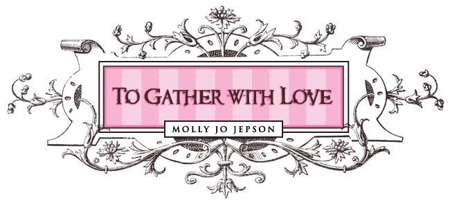 To Gather with Love