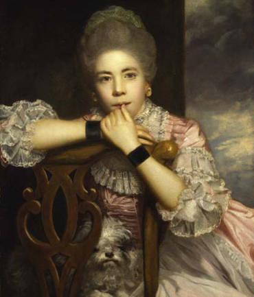 Scandalous Women Guest Post On Fanny Abington By Jo Manning