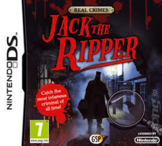 Real Crimes Jack the Ripper | PC mini games