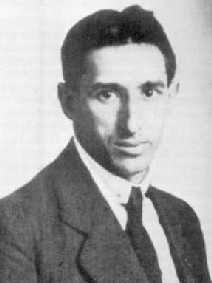 Ángel Pestaña, anarquista