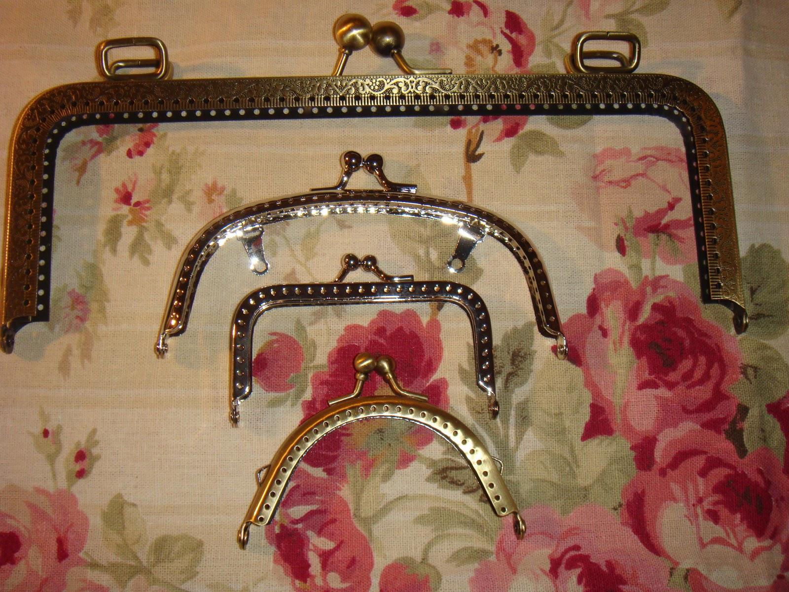 monederos las hay en dos acabados bronce oro viejo y plateado