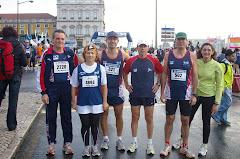 Maratona Lisboa
